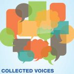 Collected Voices report front cover