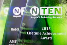 NTEN Lifetime Achievement Awards
