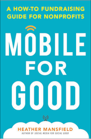 Mobile for Good book cover