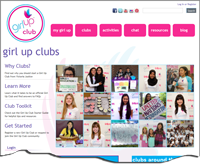 Girl Up Clubs