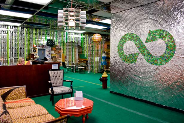 TerraCycle Office