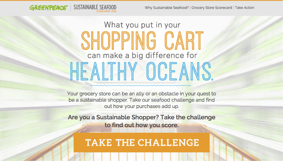 How sustainable are *your* shopping habits?