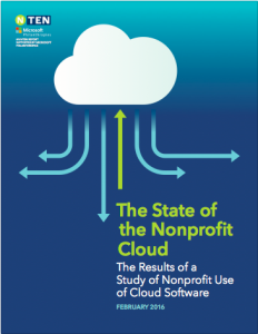 State of Nonprofit Cloud
