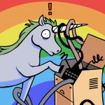 The Unicorn of Technical Difficulties
