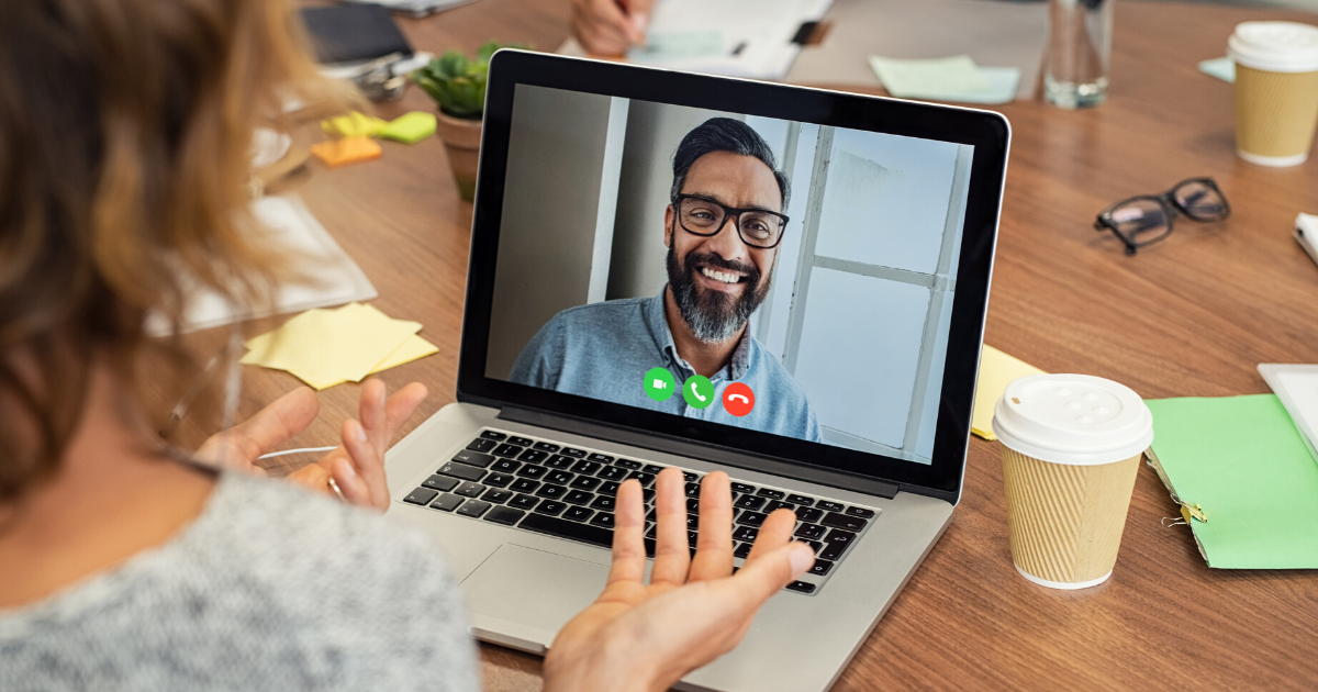 9 Best Practices For Engagement In Virtual Meetings