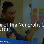 NTEN and Microsoft report: State of the Nonprofit Cloud