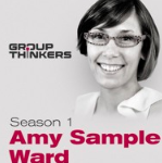 Groupthinkers Season 1 Amy Sample Ward
