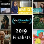 2019 DoGooder Award finalists