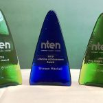 Three annual awards for 19NTC