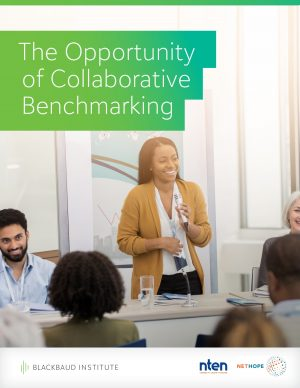 Collaborative Benchmarking Report_Cover