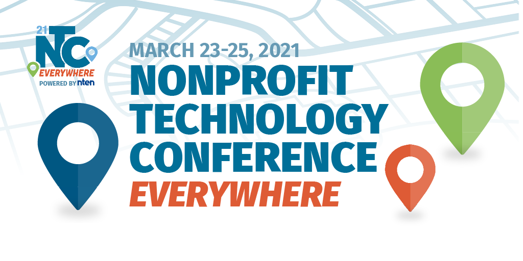The Nonprofit Technology Conference Nten