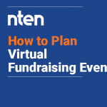 NTEN | How to Plan Virtual Fundraising Events