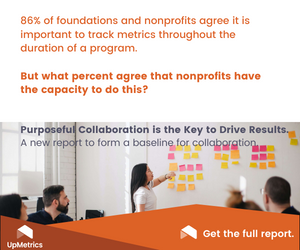 Purposeful Collaboration is the Key to Drive Results: A New Report
